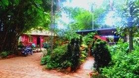 Homestay chikmagalur