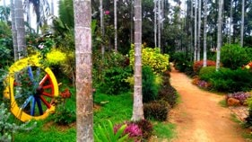 Chikmagalur homestay for couple
